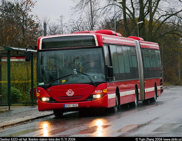 buss sl 583